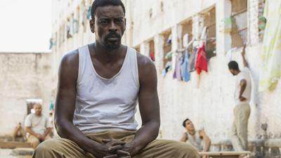 Irmandade: Série brasileira da Netflix com Seu Jorge ganha data de estreia