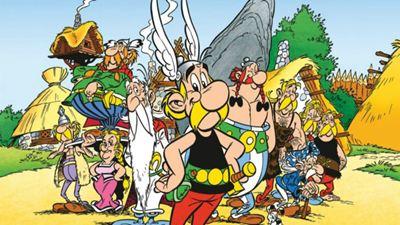 França lança moeda comemorativa pelos 60 anos de Asterix
