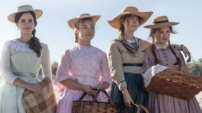 Adoráveis Mulheres: Filme com Emma Watson e Saoirse Ronan ganha cartaz e data de estreia