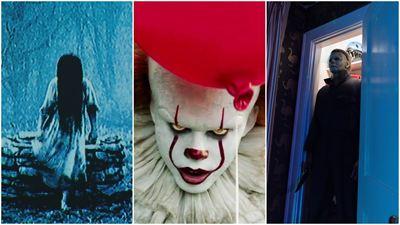 Os cinco vilões mais assustadores do gênero de terror