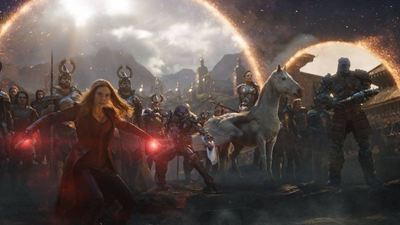 Disney agenda datas para mais cinco filmes da Marvel até 2023