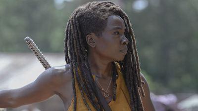 The Walking Dead: Luto e disputas apimentam teaser da midseason finale da 10ª temporada