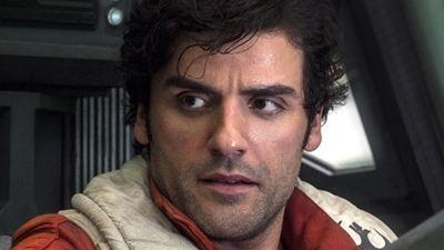 Star Wars: Oscar Isaac pilota a Millenium Falcon em imagem inédita de A Ascensão Skywalker
