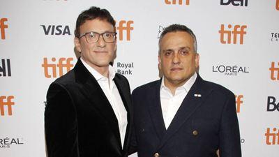 Irmãos Russo falam pela primeira vez sobre polêmica com Scorsese