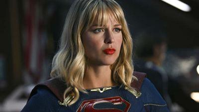 Melissa Benoist, a Supergirl, revela ser sobrevivente de violência doméstica
