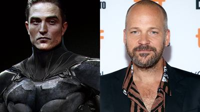 The Batman: Peter Sarsgaard entra para o elenco do filme estrelado por Robert Pattinson