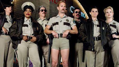 Reno 911!: Série do Comedy Central ganha revival no Quibi