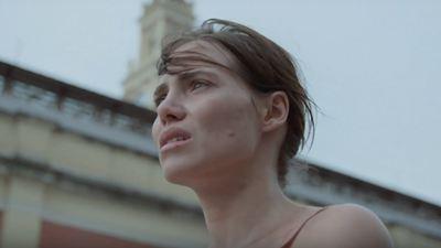 CCXP 2019: Onde Está Meu Coração traz Letícia Colin como dependente química em primeiro trailer