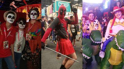 CCXP 2019: Os melhores cosplays do evento