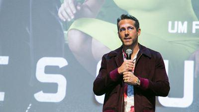 Esquadrão 6: Original Netflix ganha pré-estreia em São Paulo com presença de Ryan Reynolds (Sessão AdoroCinema)