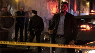 Crime sem Saída é a maior estreia da semana