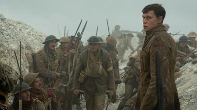1917 no Oscar? Confira quais filmes de guerra que ganharam o prêmio de Melhor Filme