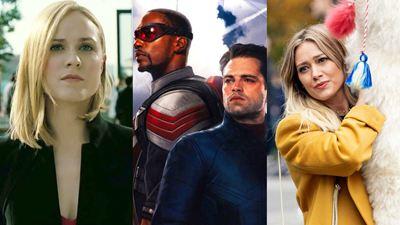 Enquete da Semana: Qual é a série mais aguardada de 2020?