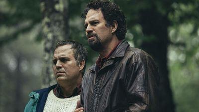 Mark Ruffalo vive gêmeos em fotos da minissérie da HBO