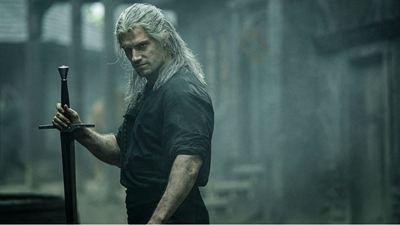 Netflix muda método de visualizações e The Witcher quebra recorde de audiência