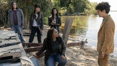 The Walking Dead: World Beyond terá somente duas temporadas