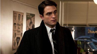 Robert Pattinson irá estrelar novo filme de suspense
