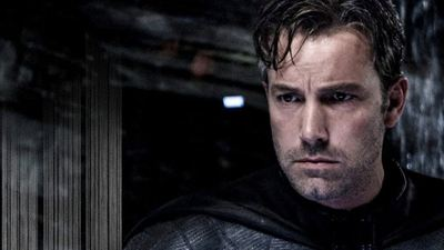 Ben Affleck revela motivo real da saída de The Batman