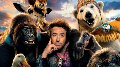 Dolittle: Conheça os personagens do mais novo filme estrelado por Robert Downey Jr.