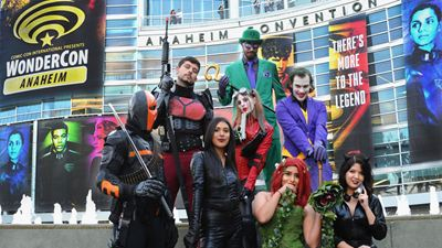 Coronavírus: WonderCon é adiada; San Diego Comic-Con ainda deve acontecer