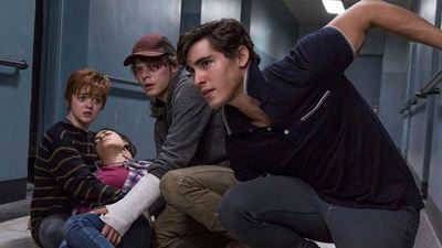 Os Novos Mutantes: Filme é adiado mais uma vez devido ao coronavírus