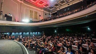 Coronavírus: Funcionamento dos cinemas e teatros do Rio de Janeiro está suspenso