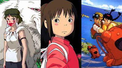8 filmes do Studio Ghibli para ver na Netflix