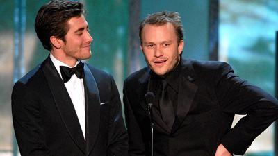 Jake Gyllenhaal revela que Heath Ledger se recusou a apresentar Oscar 2007