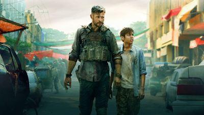 Resgate: Filme de Chris Hemsworth pode ganhar continuação
