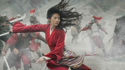 Disney não descarta a possibilidade de lançar Mulan e Viúva Negra no streaming