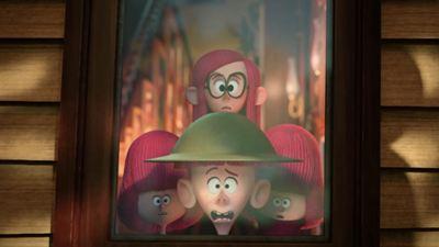 Os Irmãos Willoughby: 5 curiosidades sobre a animação da Netflix