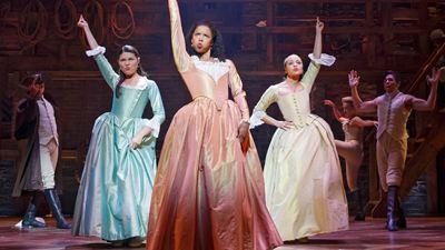 Hamilton: Musical de Lin-Manuel Miranda é antecipado e será lançado em 2020