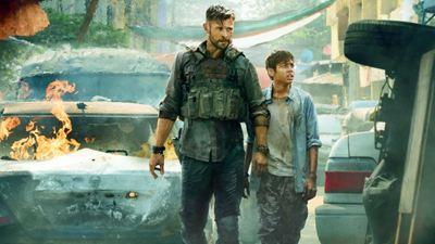 Resgate e mais 5 filmes de ação com Chris Hemsworth