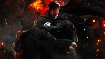 Liga da Justiça: Nova versão do filme pode estar a caminho