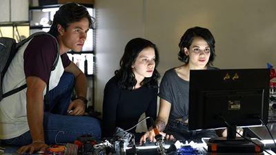 Control Z: De onde você conhece Zión Moreno e o elenco da série da Netflix?
