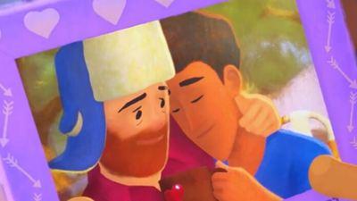 Novo curta da Pixar apresenta primeiro protagonista gay do estúdio