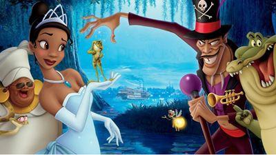 A Princesa e o Sapo na Sessão da Tarde de hoje: Quais atores fariam o live-action da Disney?