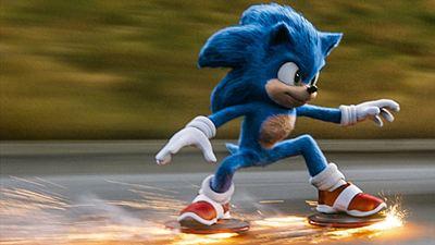 Sonic - O Filme vai ganhar sequência