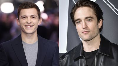 Netflix divulga fotos de Robert Pattinson e Tom Holland em The Devil All The Time