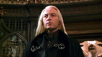 Harry Potter: Ator que fez Lucius Malfoy revela luta contra vício em drogas