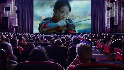Governo do Rio de Janeiro publica decreto sobre reabertura de cinemas