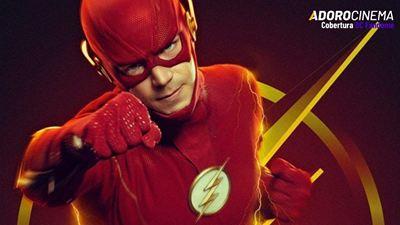 The Flash: Trailer da 7ª temporada é revelado na DCFanDome