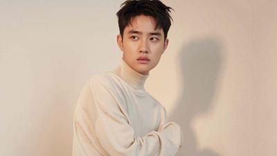 Conheça Do Kyungsoo: O astro de K-pop que se tornou referência no cinema e dramas coreanos
