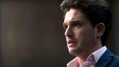 Kit Harrington surge em trailer da 2ª temporada de Criminal, da Netflix