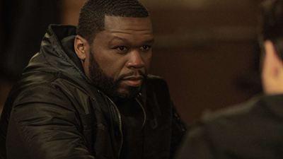 50 Cent cria franquia de séries de TV com Power (Entrevista)