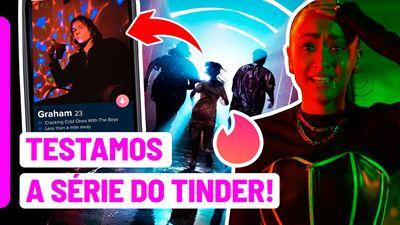 Swipe Night: Série interativa do Tinder está chegando ao Brasil e nós já testamos