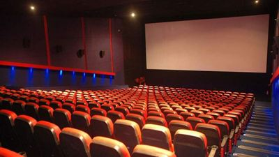 Cinemas do Rio de Janeiro reabrirão em outubro com 50% da capacidade