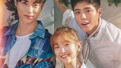Drama coreano com atriz de Parasita é lançado na Netflix