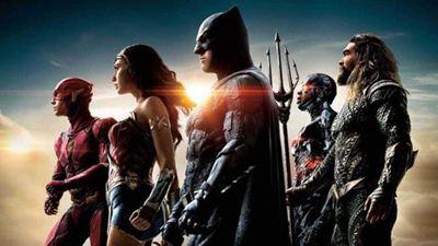 Snyder Cut: Zack Snyder revela que sua versão de Liga da Justiça passará por refilmagens