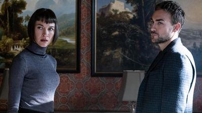 Helstrom: Série de terror da Marvel ganha trailer assustador